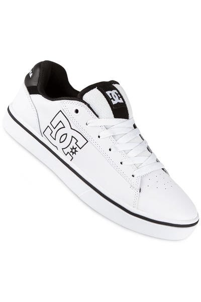 DC Notch Shoe (white)