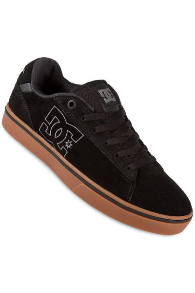 DC Notch SD Shoe (black gum)