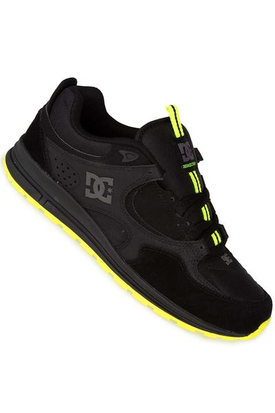 DC Kalis Lite Shoe (black lime)