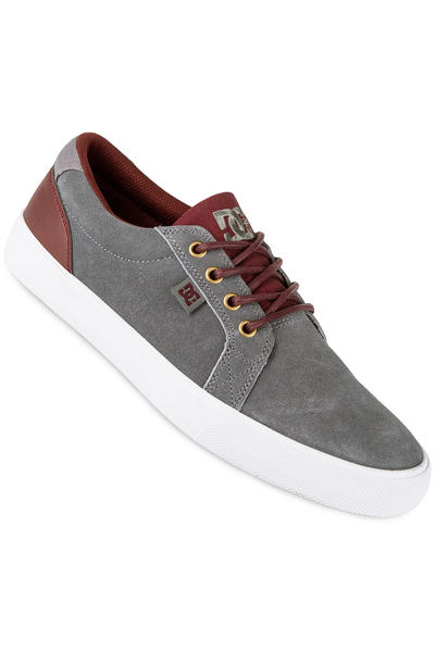 DC Council SE Shoe (grey white)