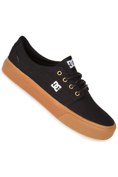 DC Trase TX Shoe (black gold)