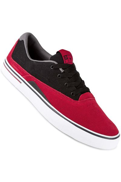 DC Sultan S Shoe (red black)