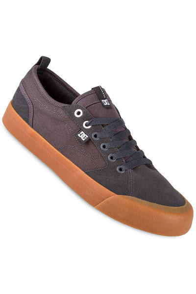 DC Evan Smith S Shoe (grey gum)