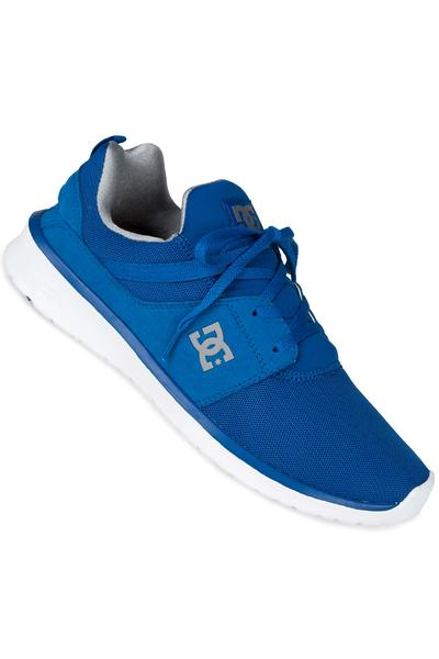 DC Heathrow Schuh (blue grey)