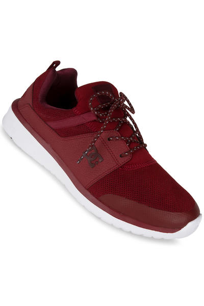 DC Heathrow Prestige Schuh (red clay)