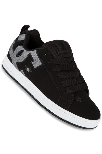 DC Court Graffik SE Shoe (black dark used)