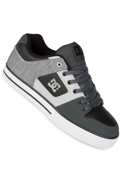 DC Pure SE Shoe (grey black grey)