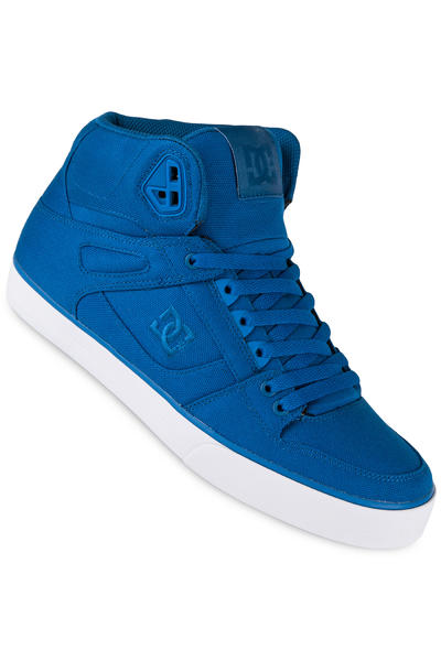 DC Spartan High WC TX Shoe (blue)