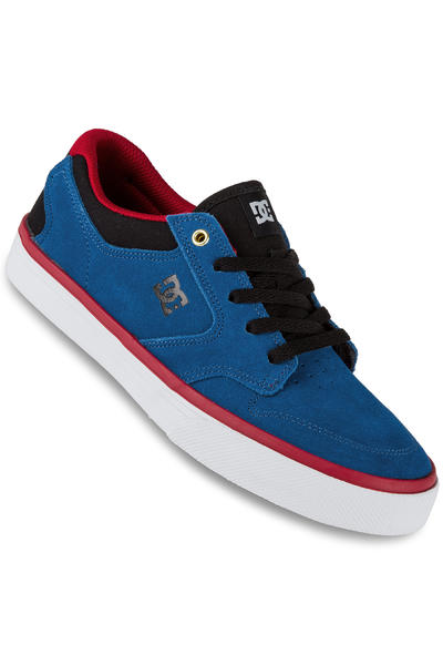 DC Argosy Vulc Schuh kids (royal black red)