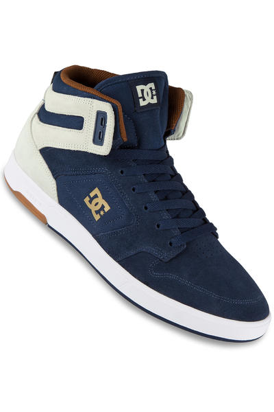DC Argosy High SE Shoe (navy)