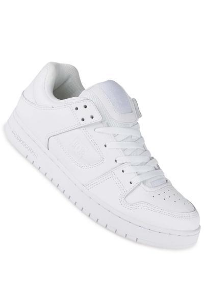 DC Manteca Schuh (white white white)