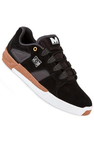 DC Maddo Shoe (black gum)