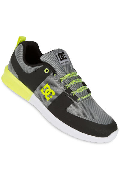 DC Lynx Lite R Shoe (grey yellow)