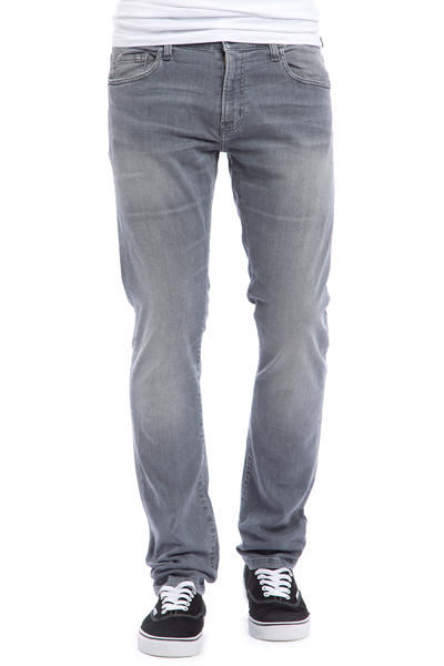 Carhartt WIP Rebel Pant Greeley Jeans (grey gravel washed)