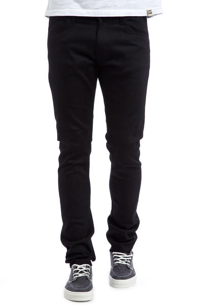 Carhartt WIP Rebel Pant Towner Jeans (black rigid)