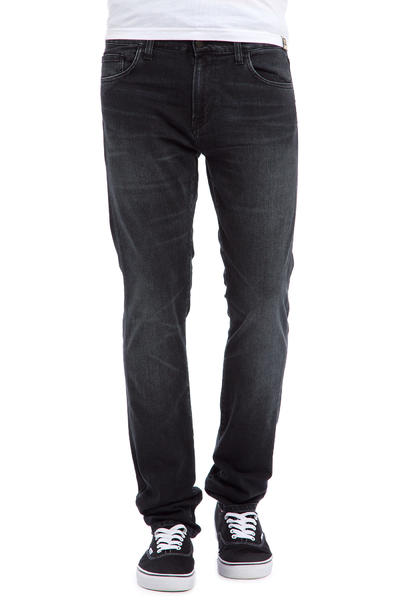 Carhartt WIP Rebel Pant Towner Jeans (black fettle washed)