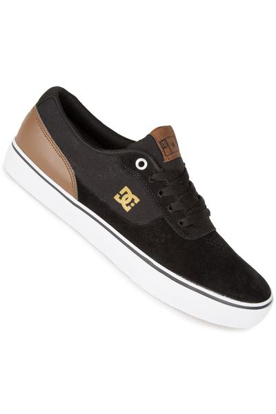 DC Switch S Shoe (black brown white)