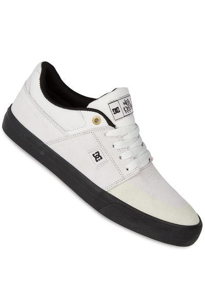 DC Wes Kremer S SE Shoe (white black)