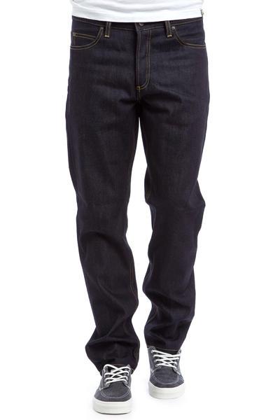 Carhartt WIP Texas Pant Hanford Jeans (blue rigid)