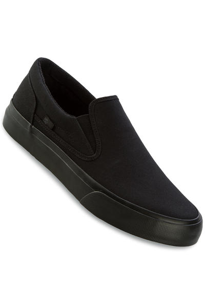 DC Trase Slip-On TX Shoe (black 3)