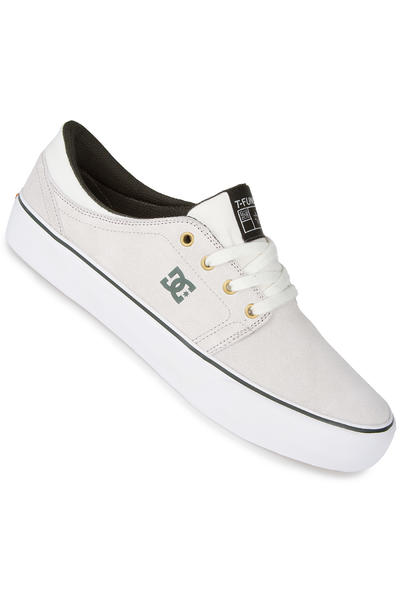 DC Trase S SE Tristan Shoe (white green)