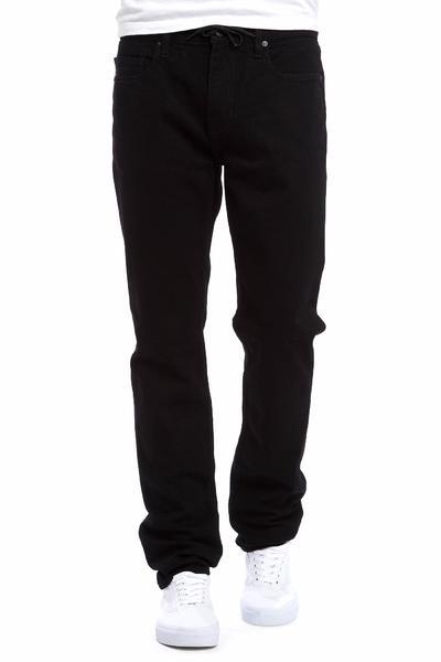 Element Owen Jeans (black rinse)
