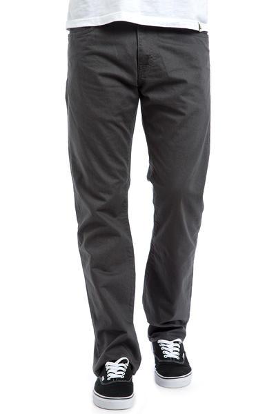Carhartt WIP Davies Pant Alabama Jeans (blacksmith rinsed)