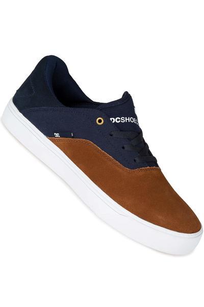DC Wallon S Shoe (navy khaki)