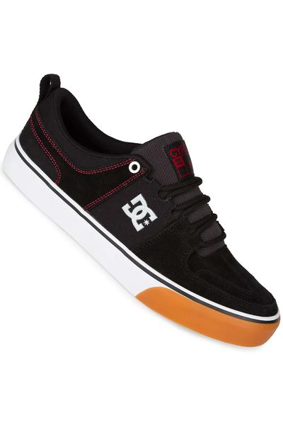 DC Lynx Vulc S Cyril Jackson Shoe (black red)