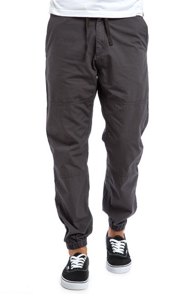 Carhartt WIP Marshall Jogger Columbia Pants (blacksmith rinsed)
