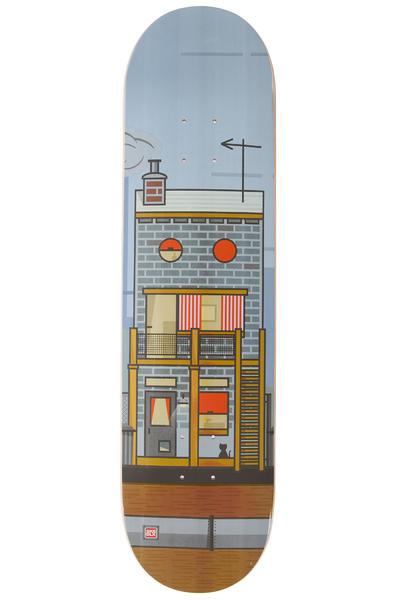 "SK8DLX Avenue Series 8.25"" Deck"