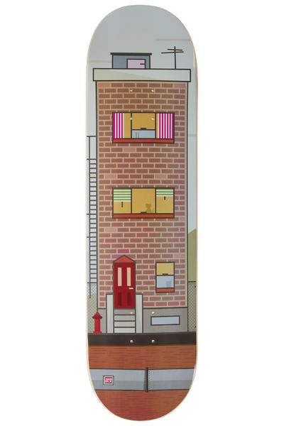 "SK8DLX Avenue Series 8.5"" Deck"