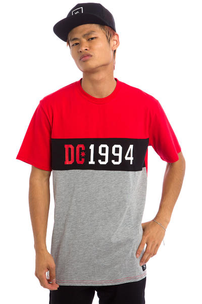DC 1994 T-Shirt (heather grey)
