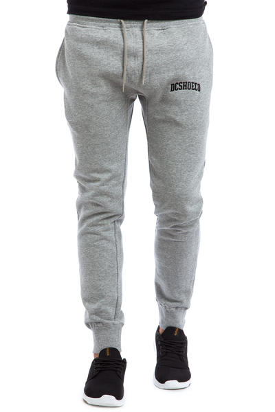 DC Ellis Hose (heather grey)