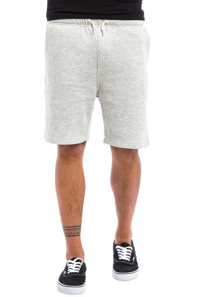 DC Rebel Shorts (light heather grey)