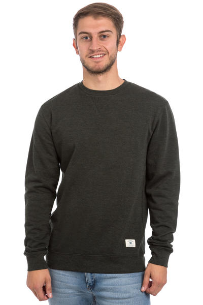 DC Rebel 3 Sweatshirt (pirate black)