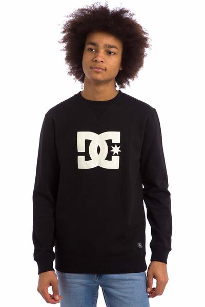DC Ellis Sweatshirt (black)