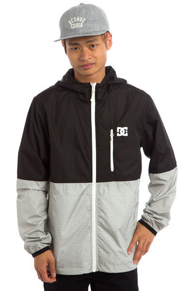DC Dagup Block Jacket (black)