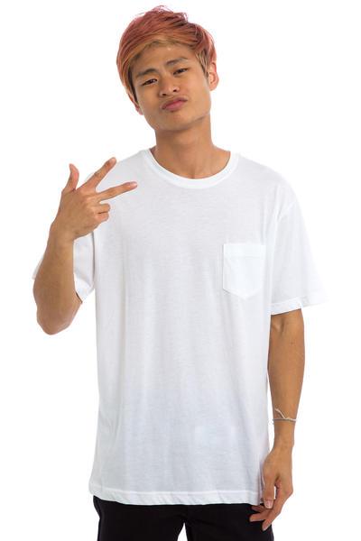 DC Basic Pocket T-Shirt (snow white)