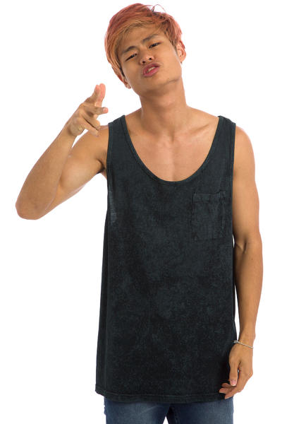 DC Wilken Tank-Top (black)