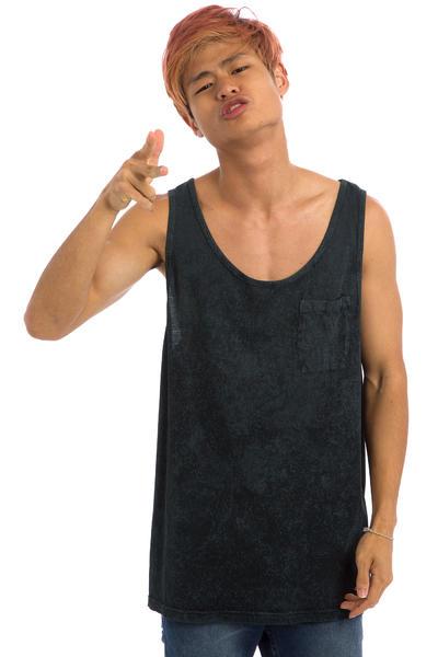 DC Wilken Camiseta de tirantes (black)