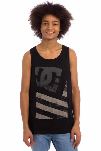DC This Way Out Tank-Top (black)