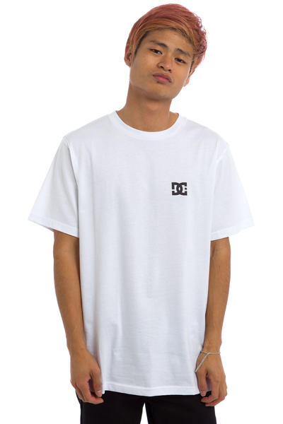 DC Solo Star T-Shirt (white)