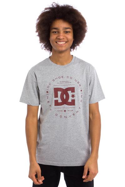 DC Rebuilt T-Shirt (heather grey)