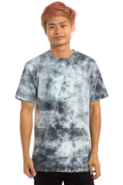 DC Cloud Kick T-Shirt (antique white)