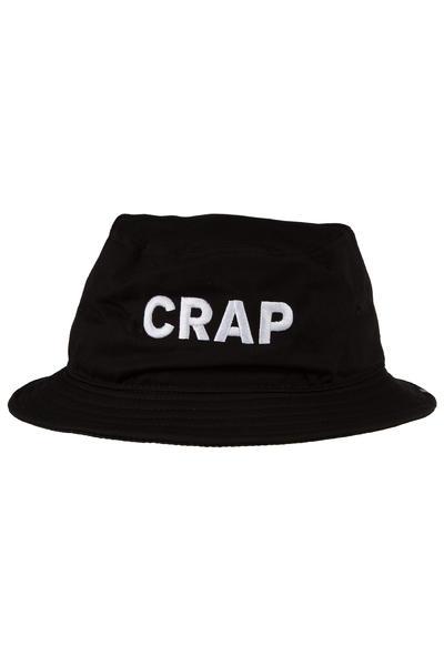 DC x Big Brother Hat (black)