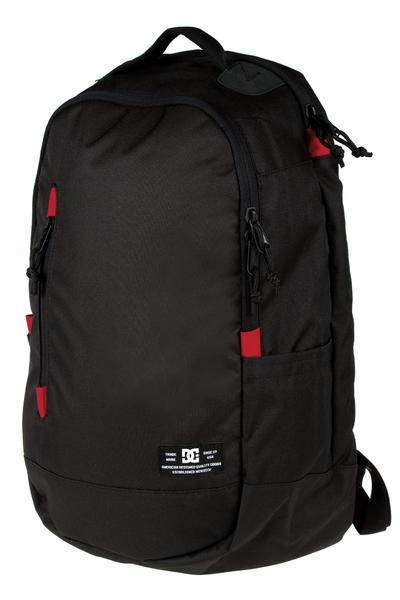 DC Trekker Backpack 23,8L (black)