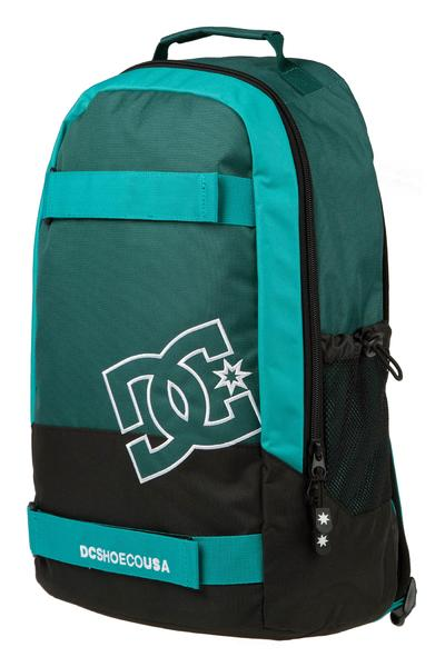 DC Grind Backpack 23L (tropical green)