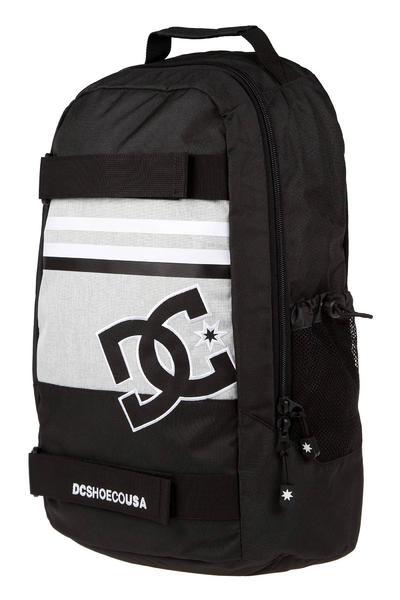DC Grind Backpack 23L (advisory grey)