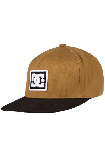 DC Raddest FlexFit Cap (dc wheat)